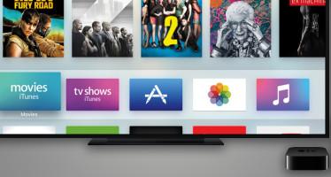 Le migliori app per Apple TV, scelte per voi