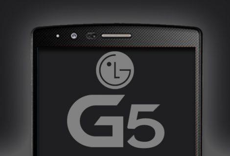 LG G5, novità e caratteristiche in anteprima