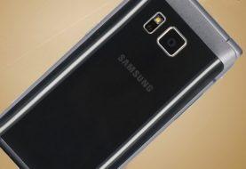 Samsung Galaxy Golden 3. Caratteristiche in anteprima