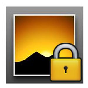 funzionamento di Gallery lock per nascondere le immagini e foto con android