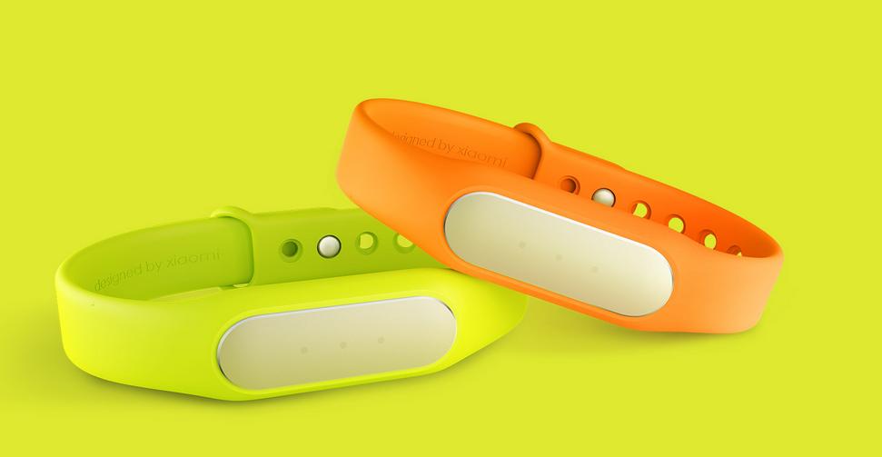 Xiaomi Mi Band. Il braccialetto fitness costa meno di 30 euro e ha delle buone funzioni di base