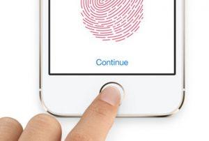 La sicurezza di iOS9? Basta un dito, da oggi anche per le app