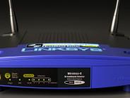 Come proteggere un router Linksys. Guida rapida
