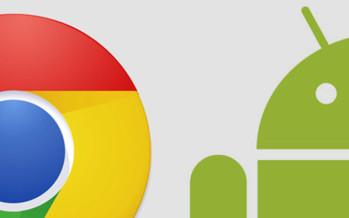 Come proteggere Chrome su Android