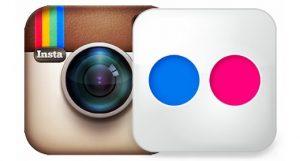 Proteggere le foto su Instagram e su altri social network