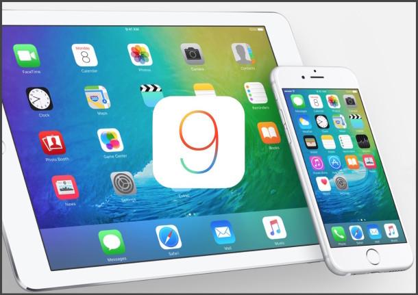 La sicurezza di iOS9, uno dei motivi per aggiornare il sistema operativo Apple