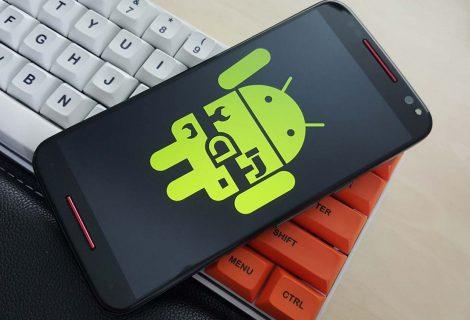 Android. Il ripristino dati di fabbrica cancella veramente? No
