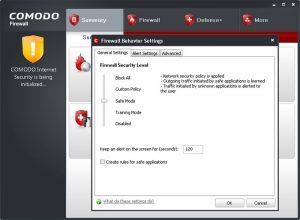Come proteggere un router Belkin. Alcuni Firewall, come Comodo, offrono un filtro degli accessi e altri meccanismi di controllo