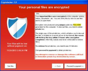 """I virus Ransomware possono essere eliminati e """"curati"""", ma soprattutto è possibile prevenirne il contagio"""