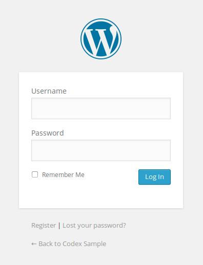 Username e password sono la prima barriera di sicurezza WordPress. Sceglierle in modo oculato è fondamentale per evitare intrusioni non autorizzate.