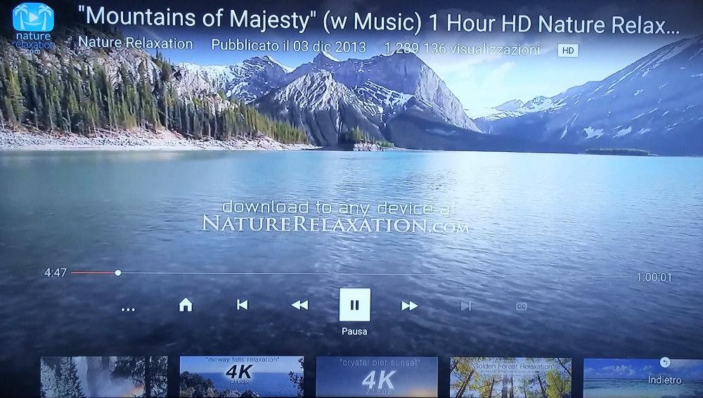 Panasonic DMR-BWT745EC offre un'eccellente esperienza audiovisiva con Blu-ray, DVD e flussi video di qualsiasi tipo