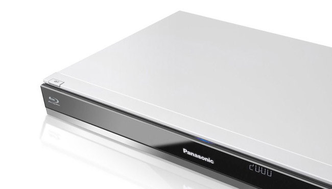 Panasonic DMR-BWT745EC: un concentrato di caratteristiche tecnologiche