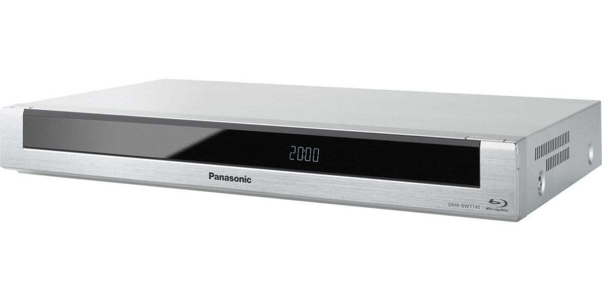 Panasonic DMR-BWT745EC è un ottimo prodotto, completo e con molte caratteristiche utili