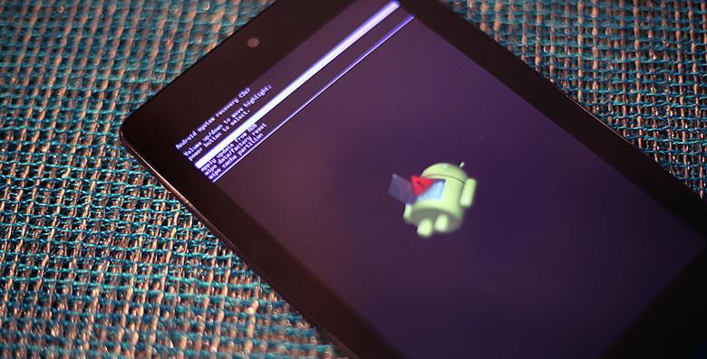 Android. Il ripristino dati di fabbrica non cancella veramente i dati