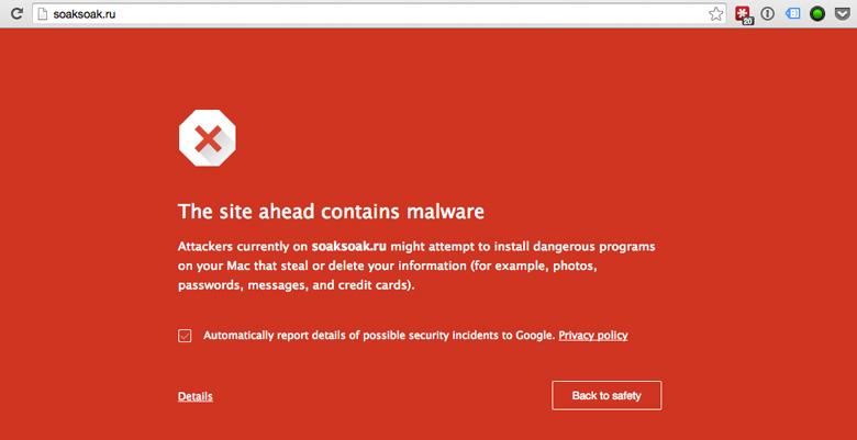 Il malware SoakSoak rappresenta uno degli attacchi storicamente più gravi nella storia di WordPress, capace di provocare danni per milioni di dollari
