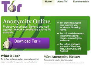 Il nuovo ransomware che si finge Google Chrome è collegato ai server di Tor, la rete per navigare nel deep web