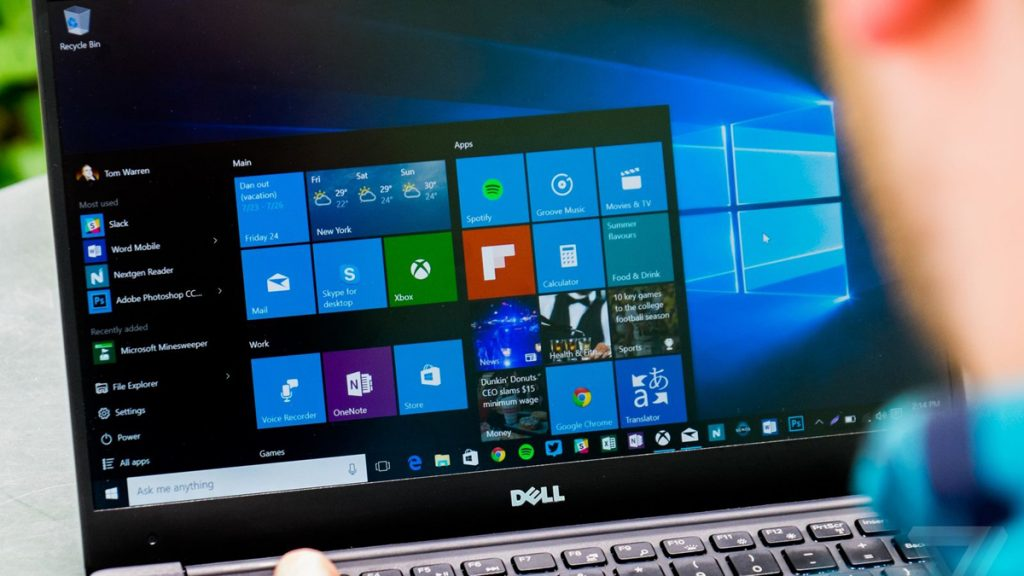 La privacy di Windows 10: cosa possiamo fare per tutelarla?