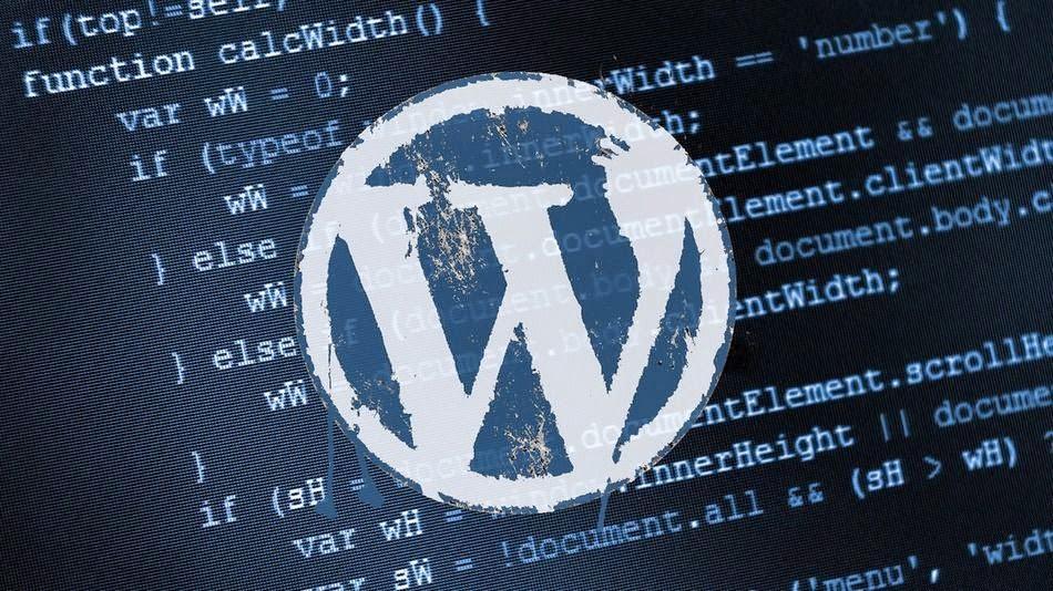 Come tutti i codici open source, anche WordPress è soggetto alle attenzioni dei criminali informatici
