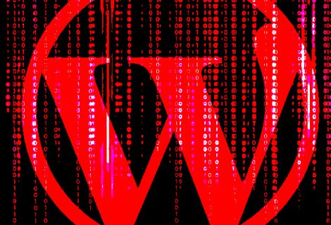 Virus WordPress: visitatori colpiti da Ransomware e Spam