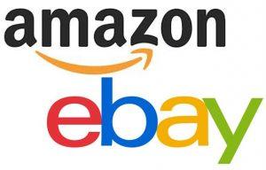 Amazon e Ebay vengono scelti da molti per acquistare uno smartphone usato, per via delle maggiori garanzie che offrono ad acquirenti e venditori.
