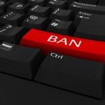 Come difendersi da un bullo virtuale: bannare o ignorare il cybrbullo rappresenta una tattica vincente.