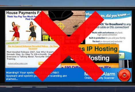 Come bloccare la pubblicità su iOS, dall'iPhone all'iPad