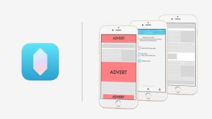 Crystal AdBlock è una delle migliori app per bloccare la pubblicità su iOS.