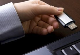 Proteggere una pennetta USB. La guida completa