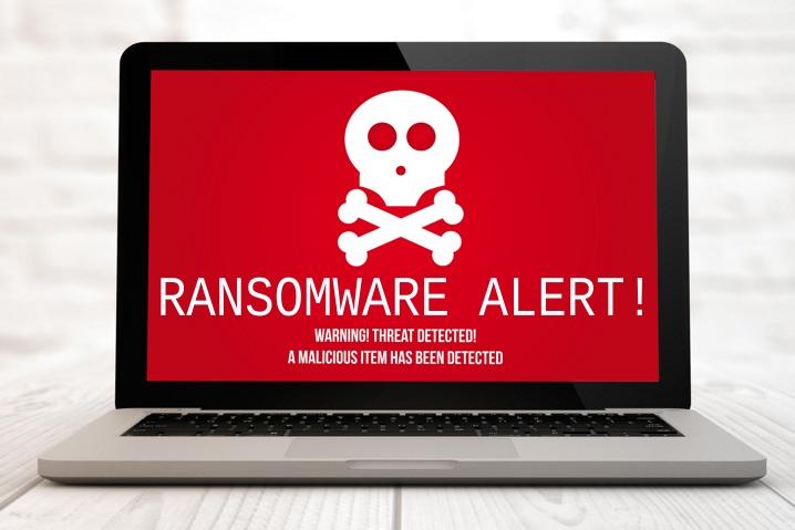 ransomware-KeRanger