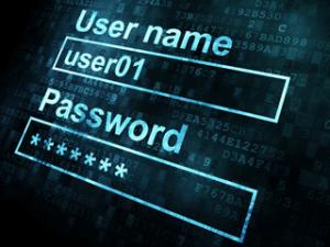 Una password forte rappresenta un'ottima barriera contro gli attacchi informatici