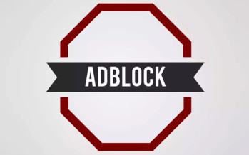 Le 10 estensioni migliori per bloccare la pubblicità