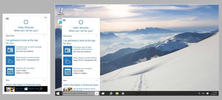 Sicurezza Windows 10: Cortana vi sembra troppo invasivo per la vostra privacy? Potete sempre disattivarlo o limitarne le funzionalità.