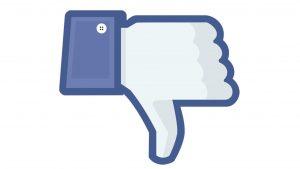 """Una corretta gestione dei """"Mi Piace"""" è indispensabile per aumentare la privacy Facebook."""
