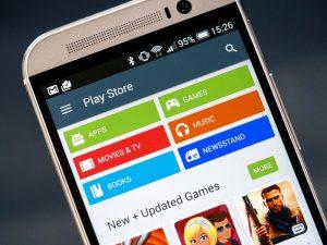 Malware Android: i rischi più grandi si nascondono all'interno delle app corrotte.