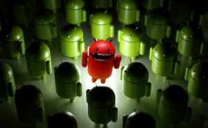 La sicurezza Android è affidata in massima parte all'utente, che può scegliere di scavalcare le barriere di protezione previste da Google