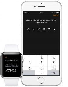 Impostazioni di sicurezza iOS: l'autenticazione a due fattori riduce il rischio di vedere i nostri dispositivi violati