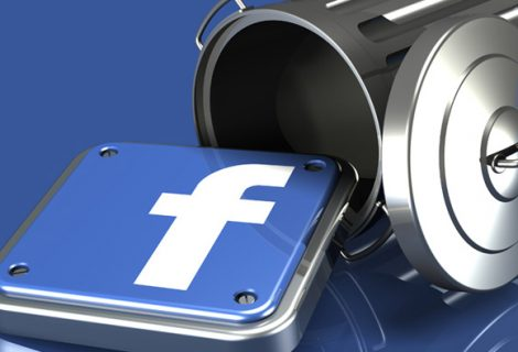 Cancellare un account Facebook definitivamente