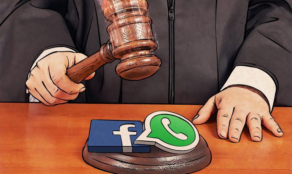 Privacy dati Whatsapp. Il tuo numero e i contatti da ora sono di Facebook