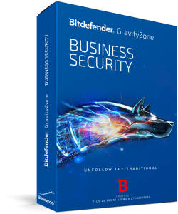 bitdefender gravityzone business recensione suite