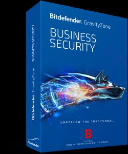 bitdefender gravityzone business recensione suite