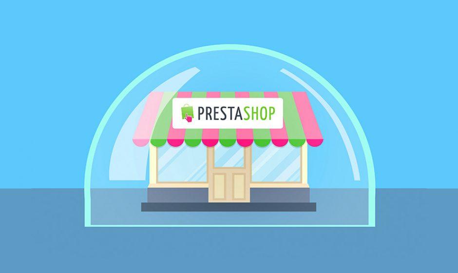 I migliori plugin di sicurezza per PrestaShop. I 4 più utili