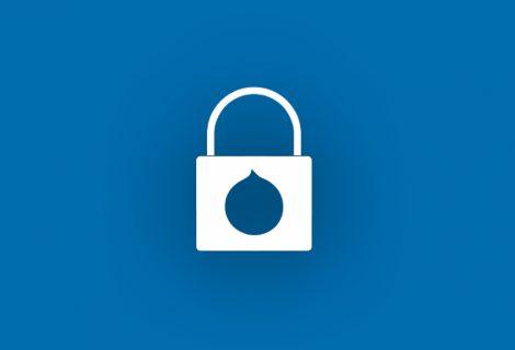 I migliori plugin di sicurezza per Drupal. I quattro più efficaci