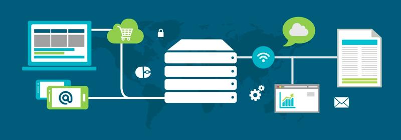 web hosting sicuro