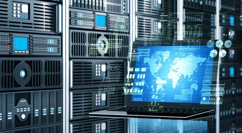 cos'è un server condiviso e definizione web server