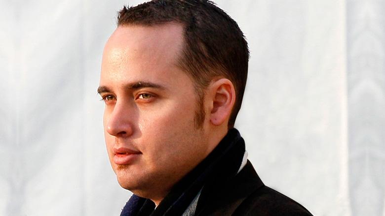 hacker più famosi della storia Adrian Lamo