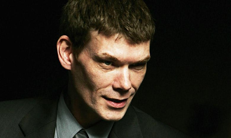 hacker più famosi della storia Gary McKinnon