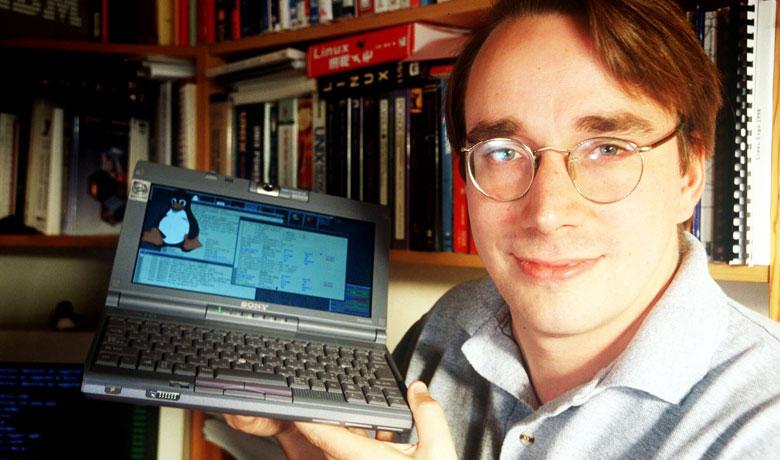 storia dell'hacking e linux