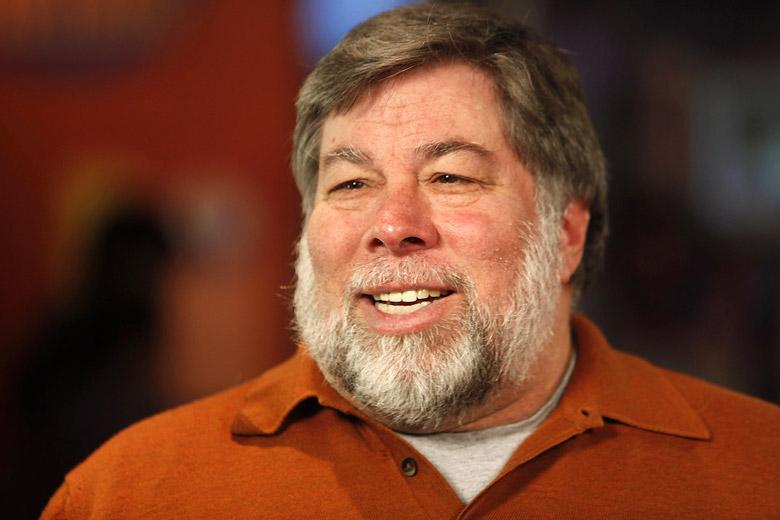 hacker più famosi della storia Stephen Wozniak