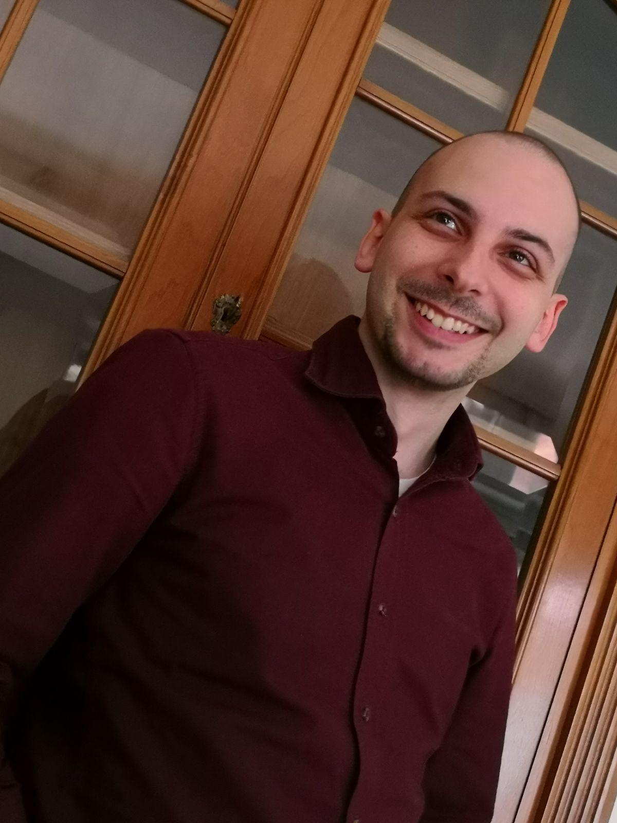 Roberto Trizio