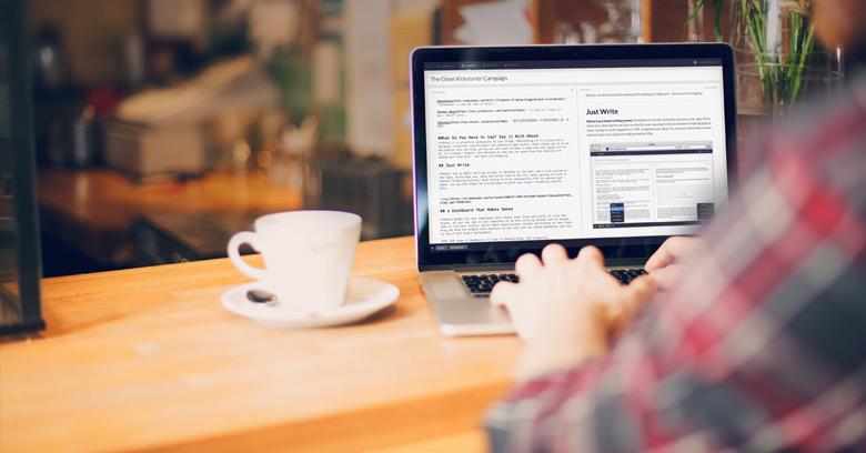 come gestire la reputazione online curare un blog